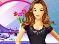 Игра Beautiful Venice Girl Makeover