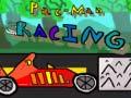Spiel Pac-Man Racing