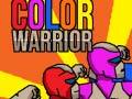 Spiel Color Warriors