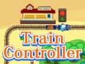 খেলা Train Controller