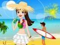 Игра Summer in Ibiza