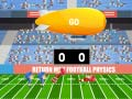 Spiel Return Man Football Physics