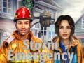 Игра Storm Emergency