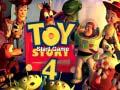 Spiel Toy Story 4