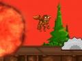 Permainan Run Fireball