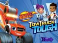 Spēle Blaze and the Monster Machines Tow Truck Tough