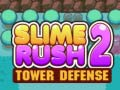 Igra Slime Rush Tower Defense 2