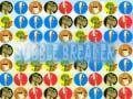 Spēle Gigantosaurus Bubble Breaker
