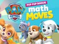 Spiel PAW Patrol Pup Pup Boogie math moves