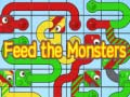 Spiel Feed the Monsters