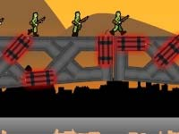 Игра Bridge Tactics