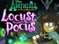 Igra Amphibia Locust Pocus