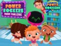 Igra Mini Beat Power Rockers  Power Rockers Music Challenge