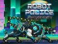 Spēle Robot Police Iron Panther