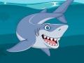 খেলা Shark Jigsaw