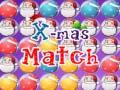 Spiel X-mas match