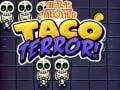 Spēle Victor and valentino taco terror