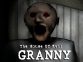 Spēle The House Of Evil Granny