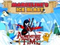 Adventure Time Marceline's Ice Blast קחשמ