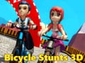 খেলা Bicycle Stunts 3D