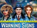খেলা Warning Signs