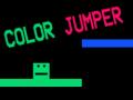 Spēle Color Jumper