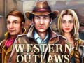 Igra Western Outlaws