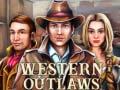 খেলা Western Outlaws