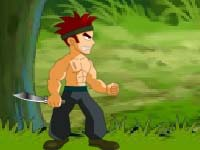 Игра Jungle Assasin