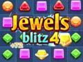 Igra Jewel blitz 4