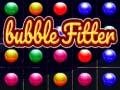 Spiel Bubble Fitter