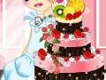 Игра Wedding Cake Contest