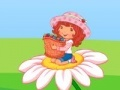 Игра Strawberry Shortcake