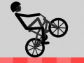 Igra Wheelie Bike