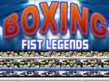 Joc Boxing Fist Legends