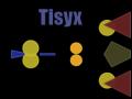 Lojë Tisyx