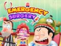 Spiel Emergency Surgery