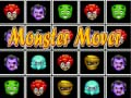 Igra Monster Mover