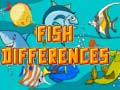 Gra Fish Differences