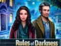 Spiel Rules of Darkness