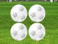 Gioco Soccer balls