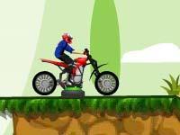 Игра Mini biker