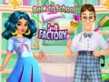 খেলা Back to School Spell Factory