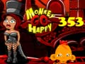 Ігра Monkey Go Happly Stage 353