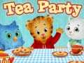 Spēle Tea Party