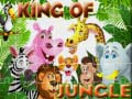 Spiel King of Jungle