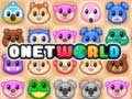 খেলা Onet World