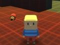 Spiel Kogama: 2 player Tron
