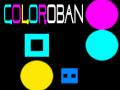 Игра Coloroban