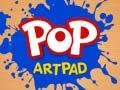 Pop Artpad קחשמ